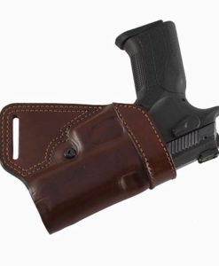 SOB leather holster