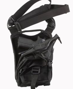 Shoulder bag for gun carry by tacworldholsters.com