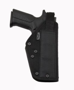 Level II duty holster