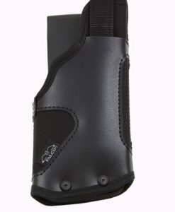 Duty Holster for gun with light