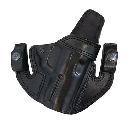 IWB / OWB leather holster