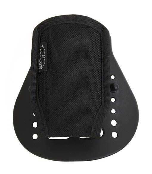 nylon singe magazine pouch with paddle