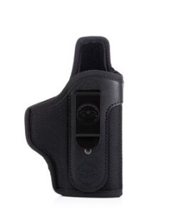 IIWB open top nylon holster