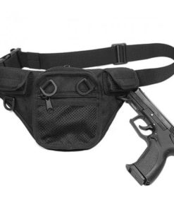 fanny pack for gun carry