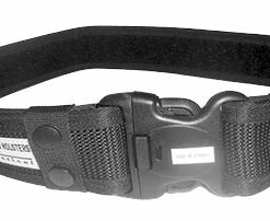 Duty / shooting nylon belt