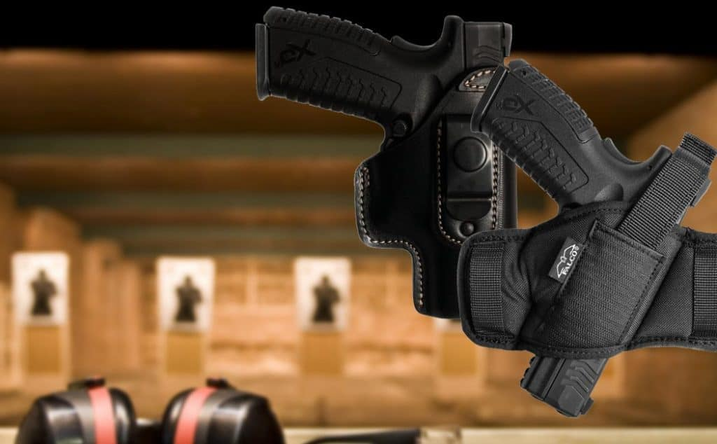 Falco Holsters